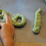 playdoughform